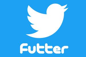Twitter-Futter